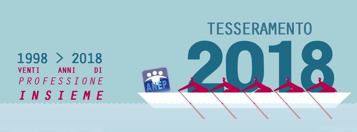1998 > 2018 venti anni di professione INSIEME